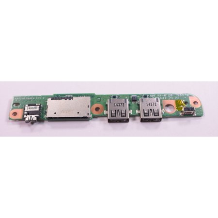 55.MSTN7.001 Acer Input Output Usb Audio Board ASPIRE R3-431T-C82Z