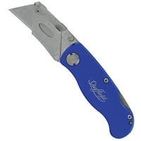 Sheffield 12113 Folding Lock Back Utility Knife