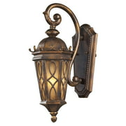 ELK Lighting Burlington Junction 42000/1 1-Light Outdoor Wall Sconce