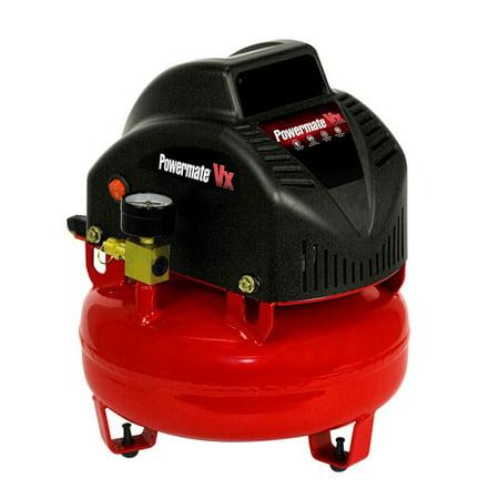 Powermate VNP0000101.01 1 Gallon Mini Air Compressor
