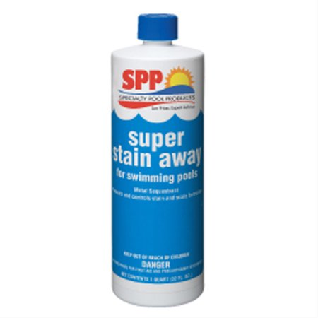 Save On Pool Supplies Super Stain Away Remover Pool