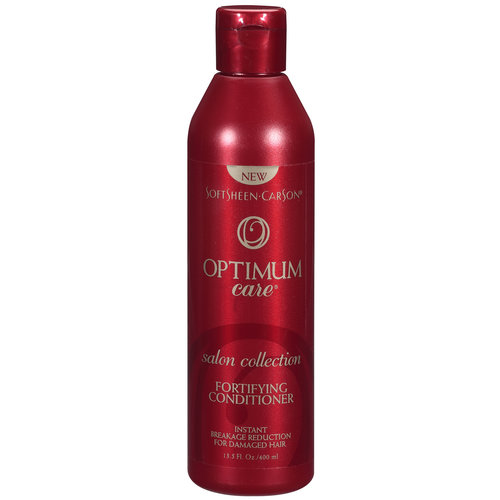 Optimum Care Fortifying Conditioner, 13.5 oz