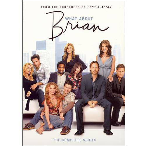 What About Brian: The Complete Series (Widescreen)