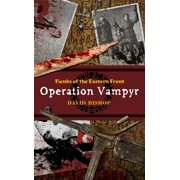 Operation Vampyr - eBook