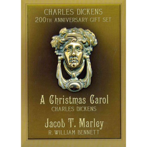 A Christmas Carol and Jacob T. Marley
