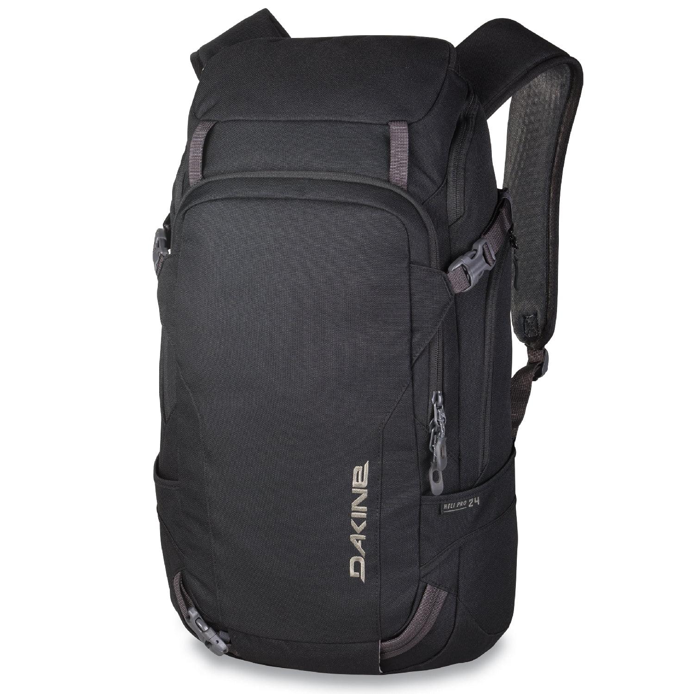 Dakine Heli Pro 24L (Black) Backpack by