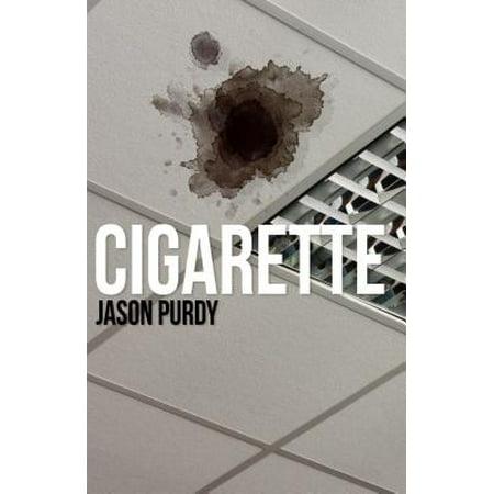 Cigarette - eBook