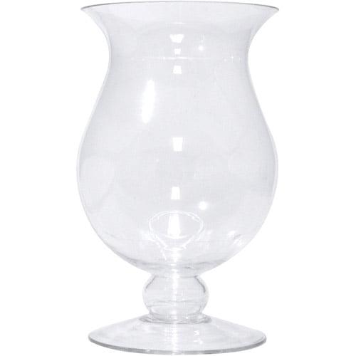Better Homes and Gardens Glass Hurricane Candleholder