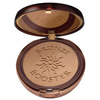 Physicians Formula Bronze Booster Glow-Boosting Face Powder Pressed Bronzer, Light To Medium - 0.3 Oz, 2 Pack