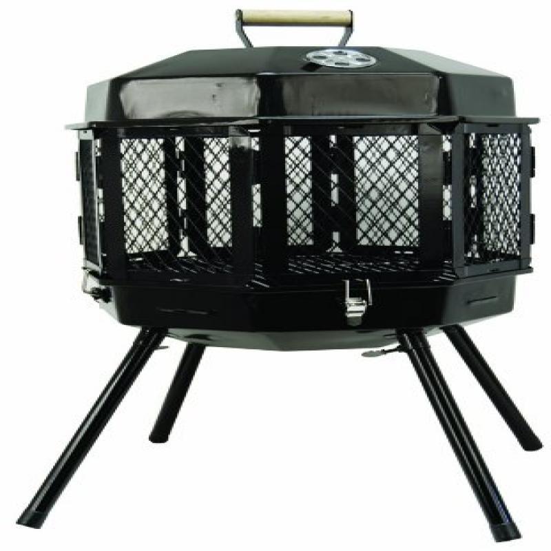 Deals Masterbuilt Gmfp20 Grizzly Cub Portable Fireplace