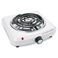 Proctor-Silex 34101 Fifth Burner, Portable single burner with 1000 watts of power By Proctor Silex