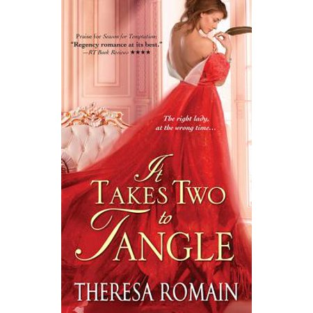 It Takes Two to Tangle - eBook ()