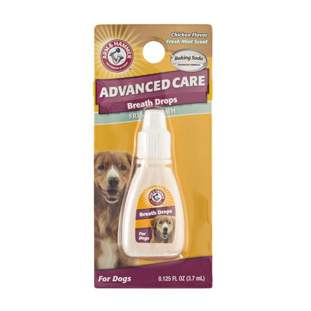 Arm & Hammer™ Advanced Care Breath Drops in Chicken Flavor