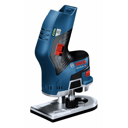Bosch-GKF12V-25N 12V Max EC Brushless Palm Edge Router (Bare Tool)