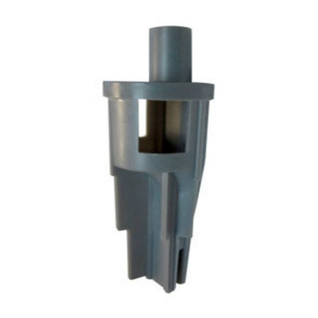 Plumb Pak Air Gap for Standpipes 8-1/2 in. H x 3-1/2 in. L Plastic ()