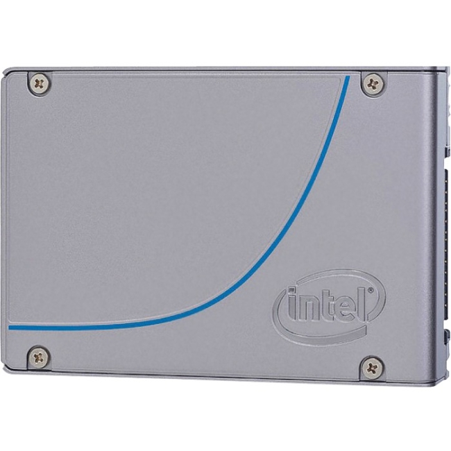 "Intel 750 400 GB 2.5"" Internal Solid State Drive - SFF-86..."