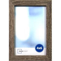 Mainstays Linear Frame, Rustic (Multiple Sizes)
