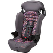 Cosco Finale 2-in-1 Harness High Back Booster Car Seat, Flight