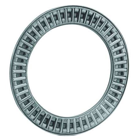 1.375' Backplate - INA TC2233 Needle Thrust Bearing,Bore 1.375 In