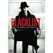 The Blacklist: The Complete First Season (DVD)