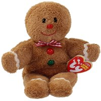 23f7ce0b457 Product Image TY Beanie Baby - HANSEL the Gingerbread Man (7.5 inch) Rare!