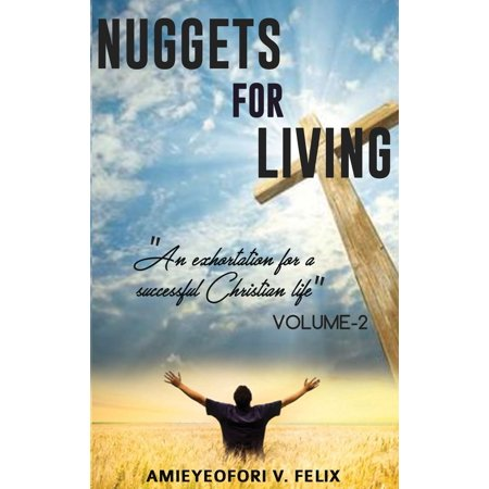 Nuggets for Living: Volume 2 - eBook (Nuggets Volume 2)