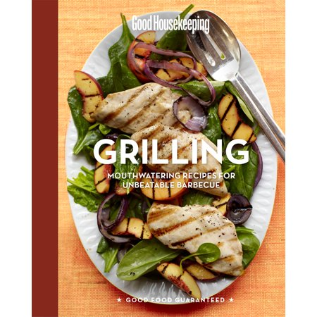 Good Housekeeping Grilling : Mouthwatering Recipes for Unbeatable Barbecue - Bbc Good Food Halloween Treats
