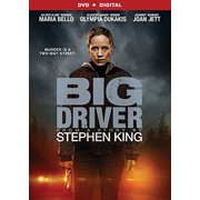Big Driver (DVD)