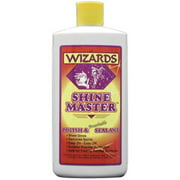 Wizards 11035 Shine Master Polish and Sealant - Gallon