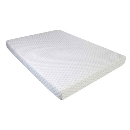 6 in Memory Foam Mattress Twin Walmart