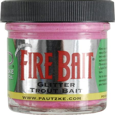 Fire Bait Pink