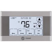 Best Trane Thermostats - Trane TZONE940 Wired Touchscreen Thermostat/Zone Sensor Review