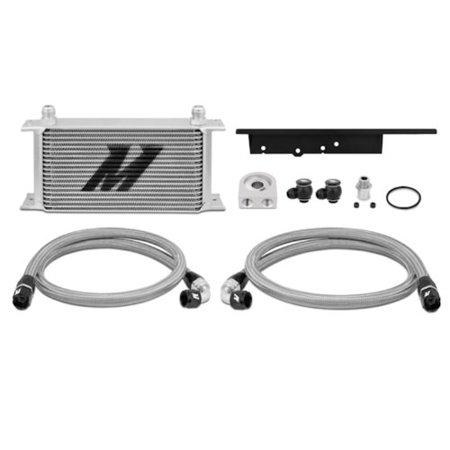 Mishimoto MMOC-350Z-03 Oil Cooler Kit for Nissan 350Z /Infiniti G35 (06 Nissan 350z Radiator)