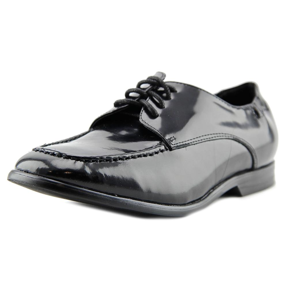 Venettini 55-Tommy Youth  Moc Toe Leather  Oxford