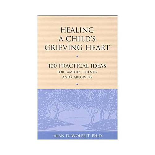 Healing a Child's Grieving Heart: 100 Practical Ideas for Families, Friends & Caregivers