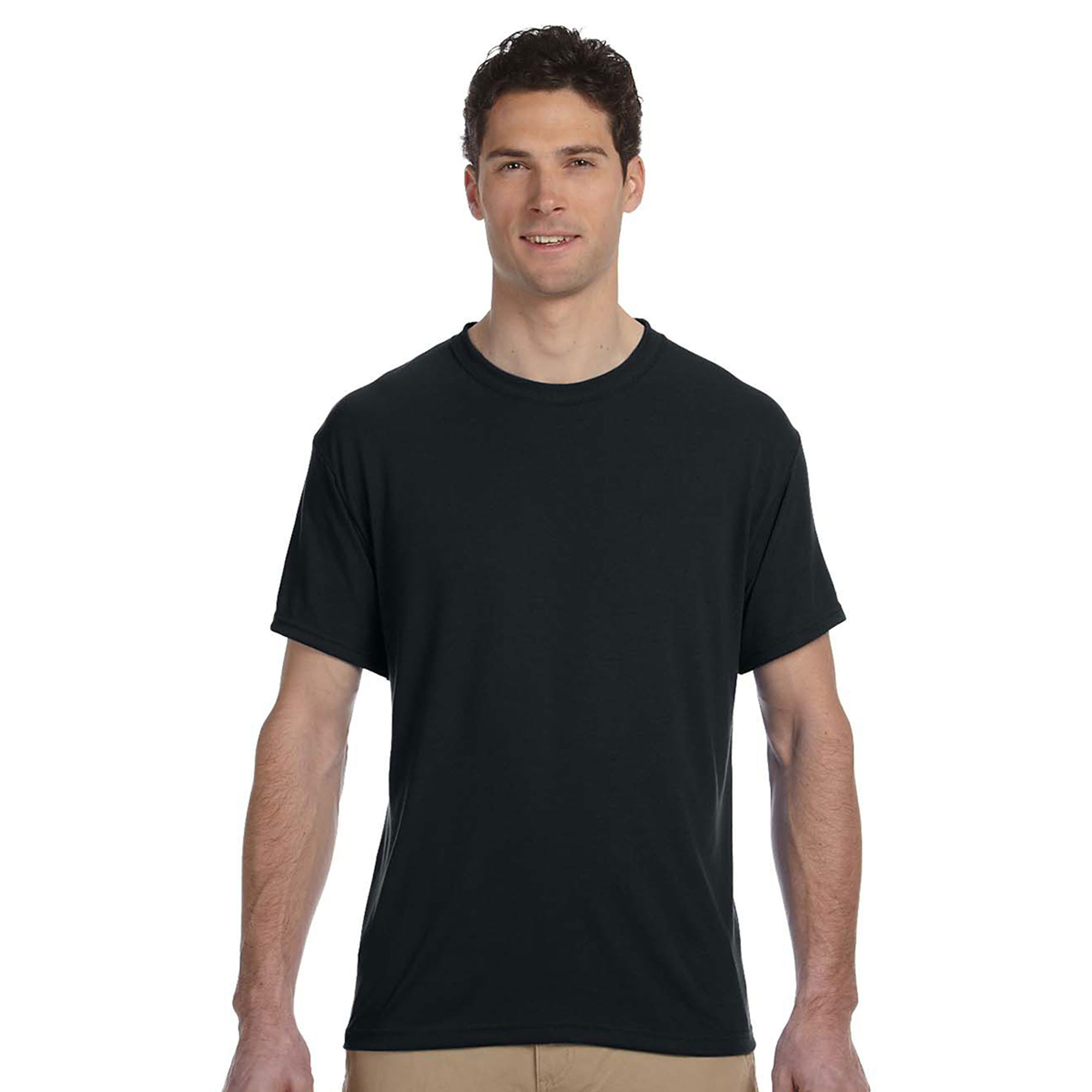 Jerzees Adult Performance Sport T-Shirt, Pack of 3