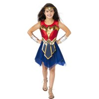 Rubie's Wonder Woman Child Halloween Costume