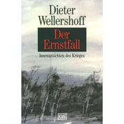 Der Ernstfall - eBook