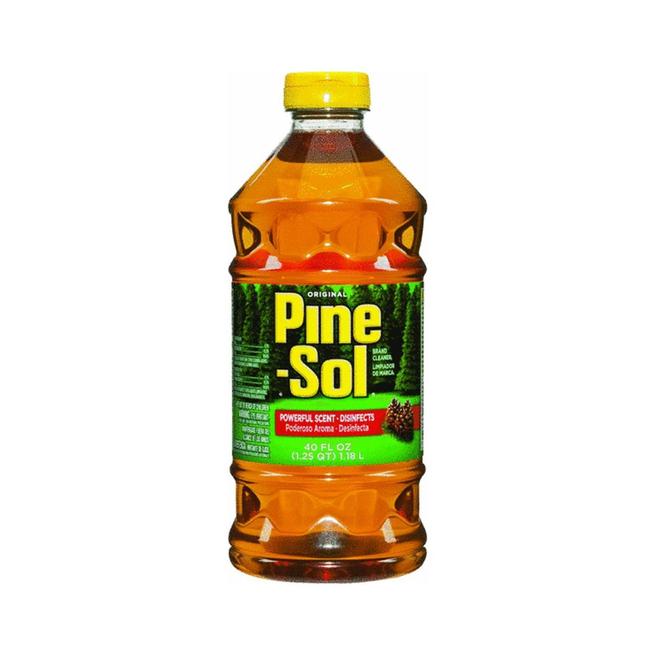 CLOROX 8 PACKS : Pine-Sol 40125 Liquid Cleaner, 40 fl oz ...