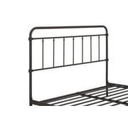 6e433753ea8f DHP Wallace Metal Bed