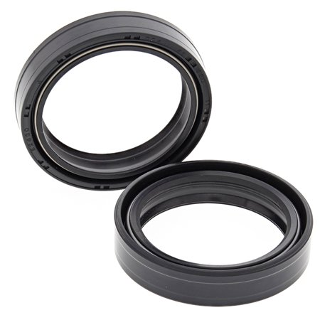 New All Balls Racing Fork Seal Kit 55-143 For BMW G 650 GS 2010 2011 2012 2013 2014 2015, HP 2 Sport 2007 2008 2009 2010, R 1200 ST 03 04 05 06 07 2003 2004 2005 2006 2007