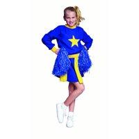 Cheerleader Costume