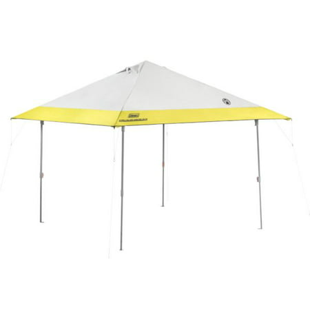 Coleman 10 x 10 Ft. Instant Eaved Canopy