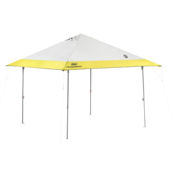 Coleman 10 x 10 Ft. Instant Eaved Canopy  sc 1 st  Walmart & Canopy 10 X 10