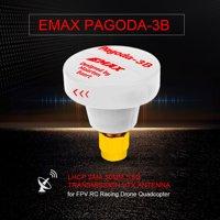 EMAX Pagoda-3B LHCP SMA 30mm Transmission FPV Antenna VTX for FPV RC Racing Drone Quadcopter