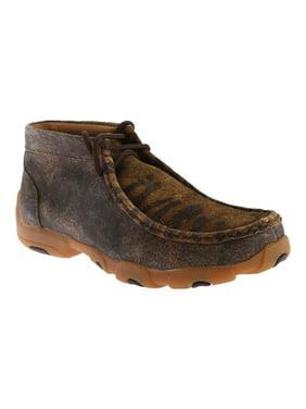Children s Twisted X Boots YDM0019 Cowkid s Tall Driving Moc db73b069377