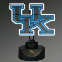 Memory Company NCAA NEON LAMP KENTUCKY