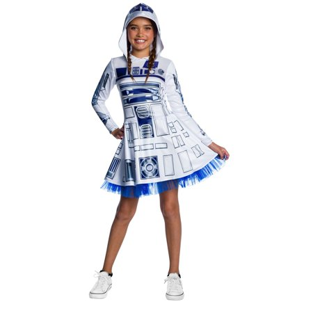 Maquillage De Star Halloween (Halloween Star Wars R2 D2)