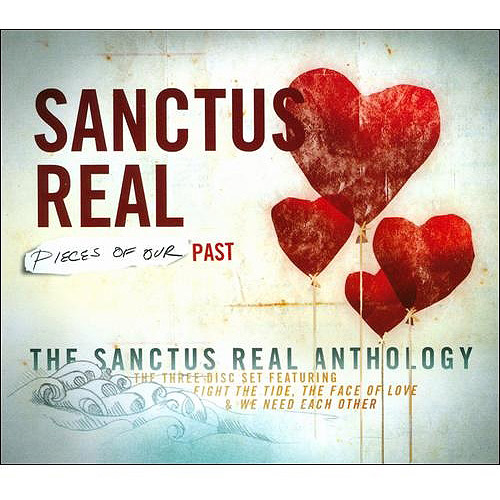 Pieces Of Our Past: The Sanctus Real Anthology (3CD)