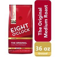 Eight O'Clock The Original Ground Coffee 36 oz. Bag